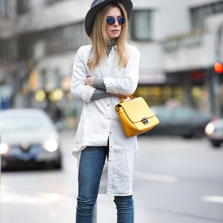 Streetstyle Fashion-Shooting mit Helena von Style Stripes