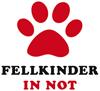 Logo: Fellkinder in Not