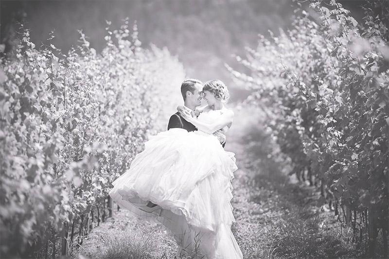 Hochzeitsfotograf in Wittlich