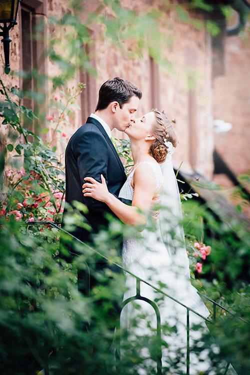 Hochzeitsfotograf auf Schloss Hamm bei Bitburg
