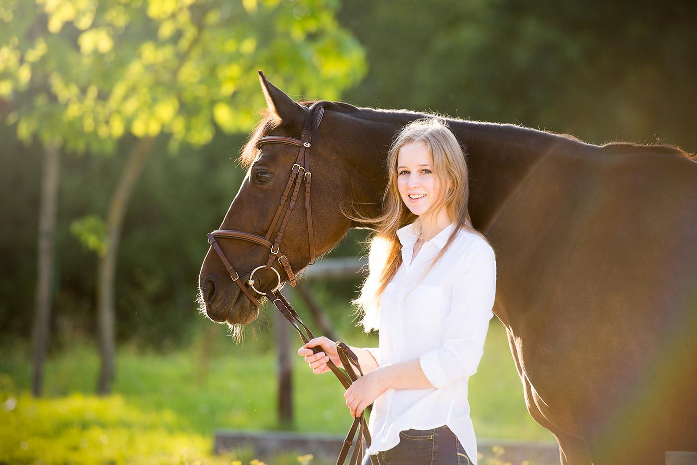 Pferde-Fotograf in Trier