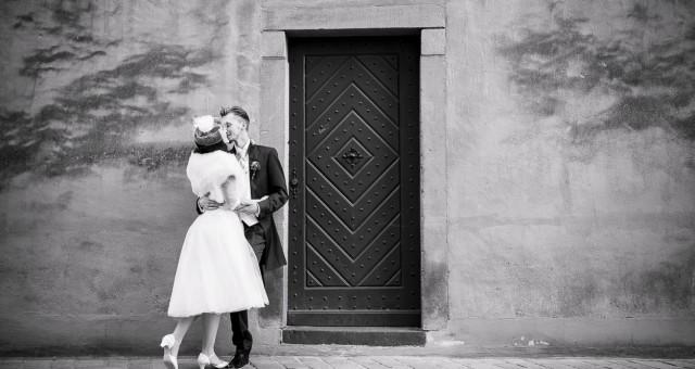 Hochzeit von Manuela und Eddie im Nells Park Trier