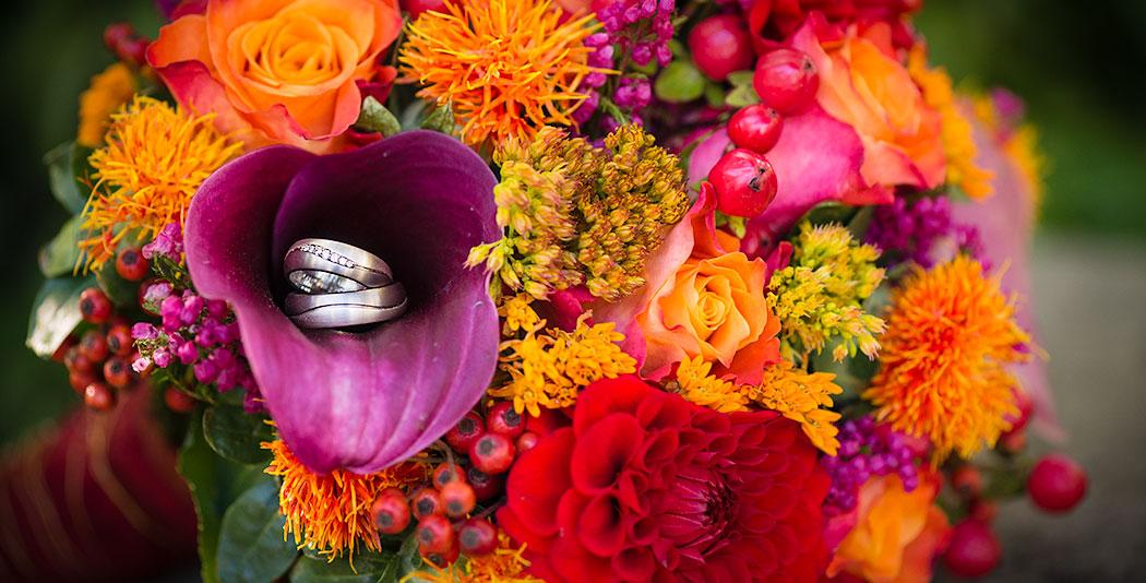 Hochzeits-Ringe (Hochzeitsfotograf Trier)