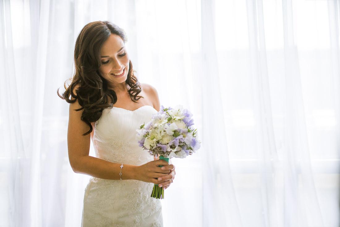 Die Braut - Getting Ready (Hochzeitsreportage in Trier)